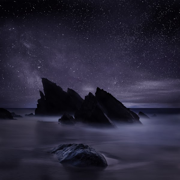 Night Dreams by Jorge Maia