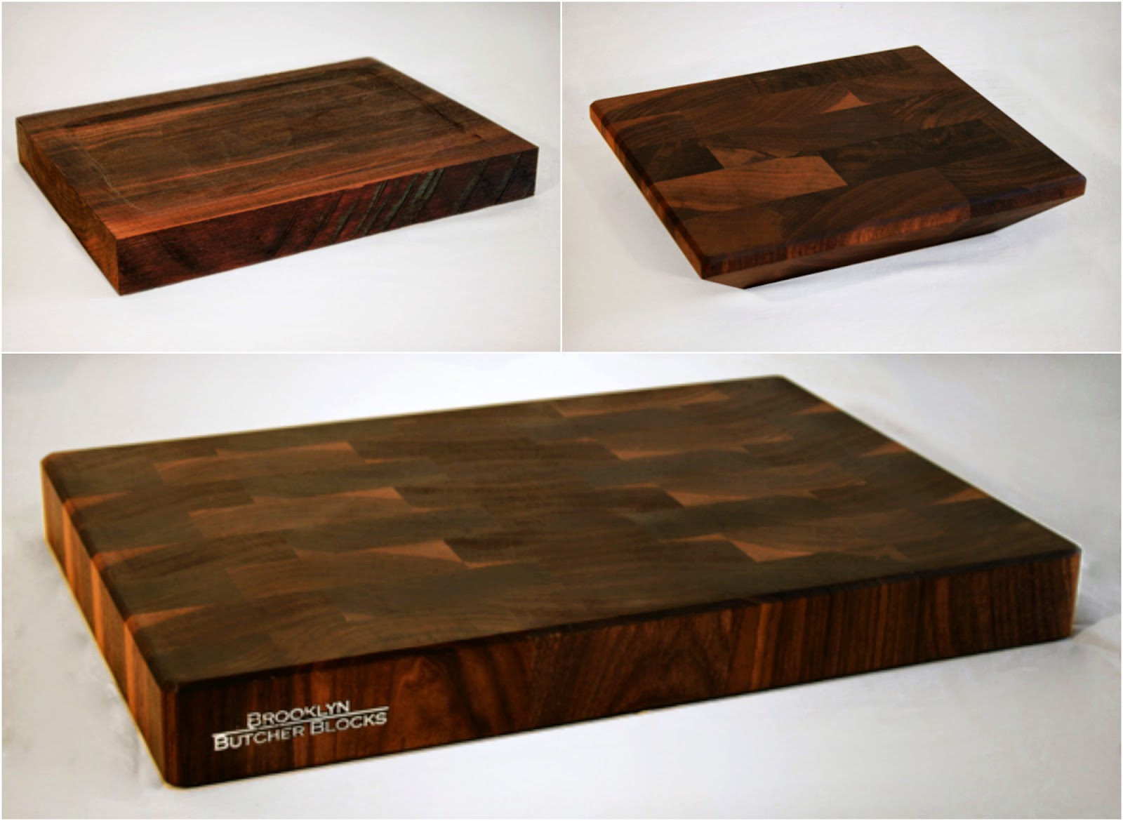Brooklyn Butcher Blocks feature & GIVEAWAY! on Shop Small Saturday Showcase at Diane's Vintage Zest!