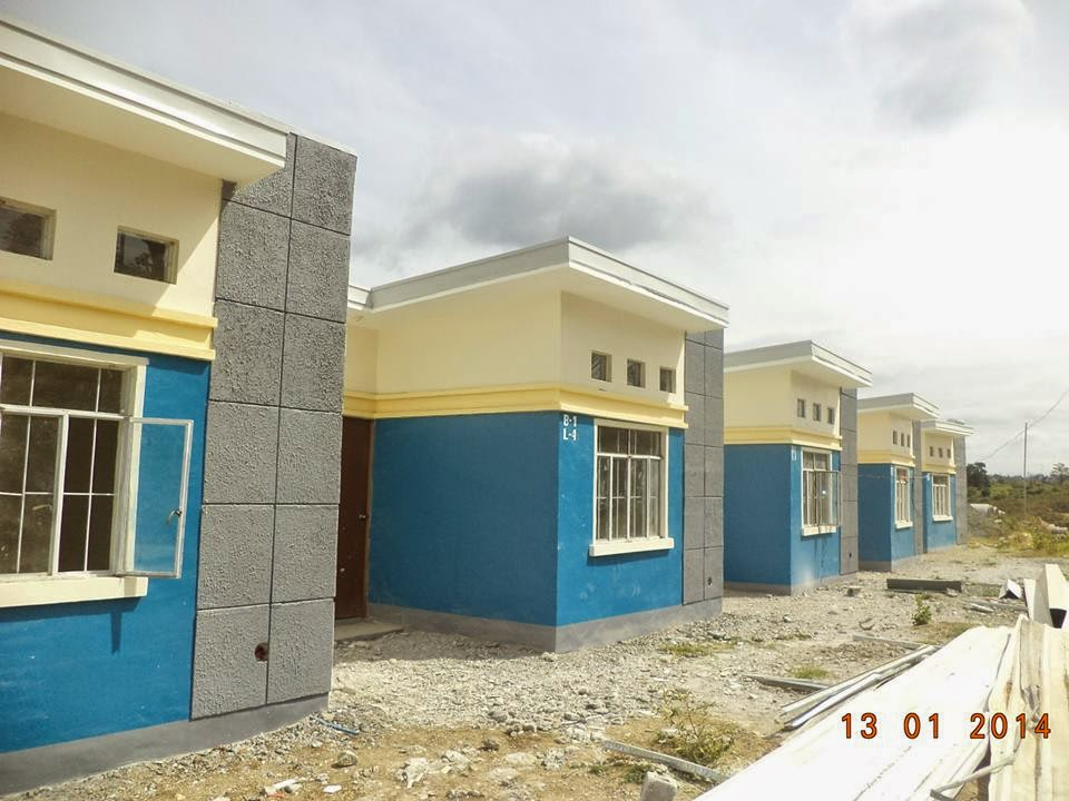 Heneral Uno And Heneral Dos Rent To Own Low Cost Housing