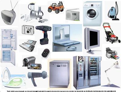 Movilex todo sobre los raee for Acquisto elettrodomestici