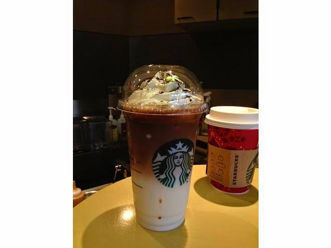 Starbucks: Hard Rock Hotel Kuta Bali