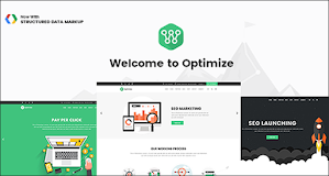 You can build a better website with Optimize