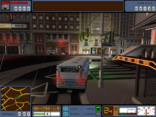 Bus Driver Game + Crack 2
