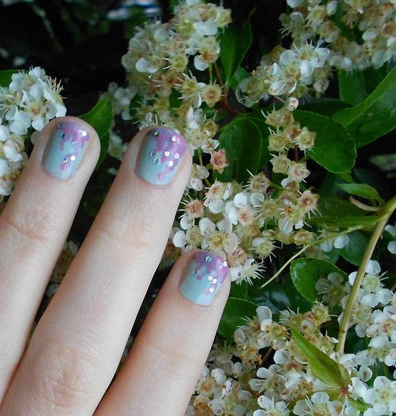 Le Möi Möi ♥: Uñas a la Moda ♥ Nail Art
