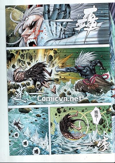 Tây Du Chap 129 - Trang 21