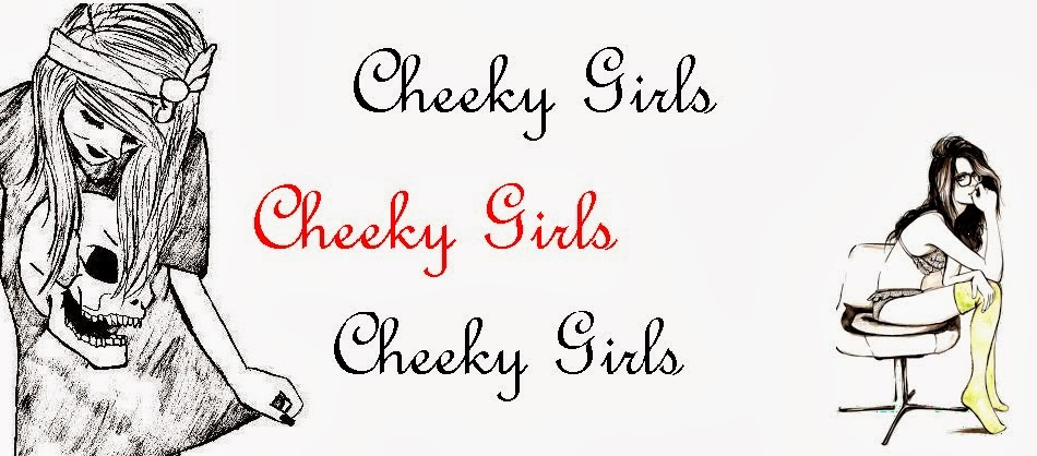 Cheeky Girls