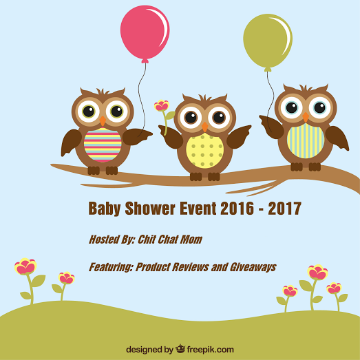 Baby Shower Event 2016 - 2017