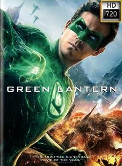 Linterna verde  (2011)