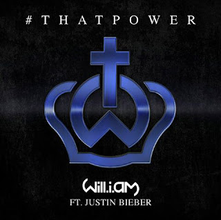 Will.i.am & Justin Bieber's 'That Power' Leaks