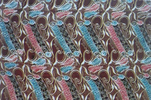 batik kalimantan tengah motif kambang munduk batik kalimantan tengah ...