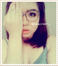 My Name Is Steffi's....