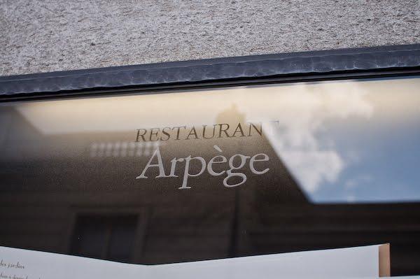 L'Arpege ***