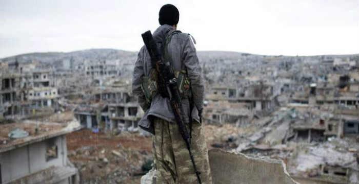 Το ISIS έδωσε άδεια σε δεκάδες τζιχαντιστές για να επιστρέψουν στην Ευρώπη -Φόβοι για νέες επιθέσεις