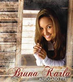 DVD - Bruna Karla - Advogado Fiel 2011 DVDRip.XviD