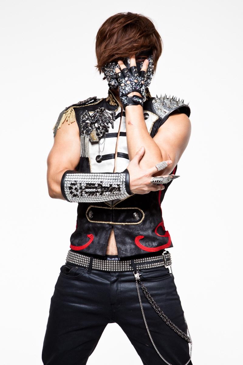 Daesung as Hades