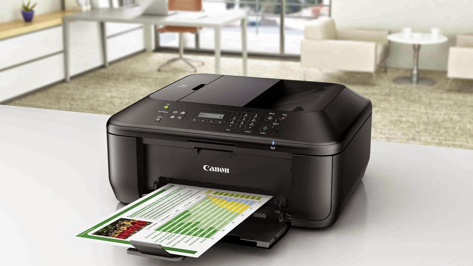 Canon Printer Driver For Windows 10 Mp495 Printer