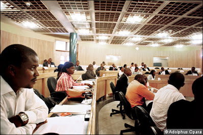 Agro Export TRAINING by Nigeria Agricultural And Marketing Agro Commodities Trade & Training Exports World