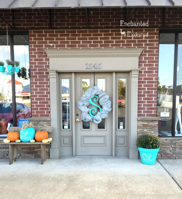 Siloe Boutique Shopping Searcy Arkansas