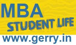 My MBA blog!