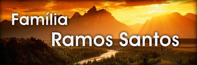 Família Ramos Santos