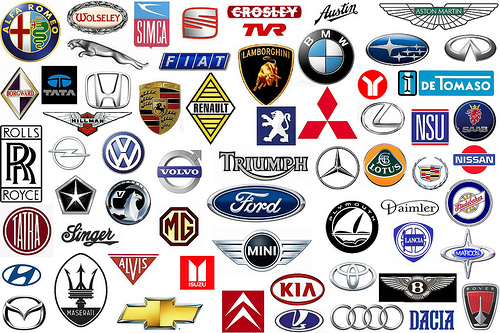 Car Badges Pictures Of Cars Hd