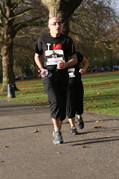 5K Battersea Park Run
