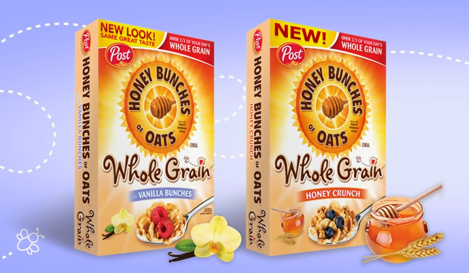HBO Whole Grain