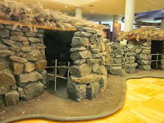 Archaeological museum los llanos, la palma