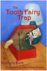 THE TOOTH FAIRY TRAP