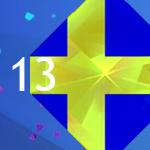 """Suecia - """"Undo"""" Sanna Nielsen"""
