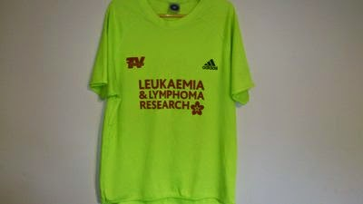 Leukaemia Research Training Top