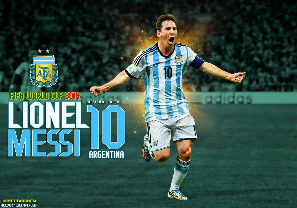 Lionel Messi Wallpaper 2014 World Cup Messi 2014 FIFA World Cup