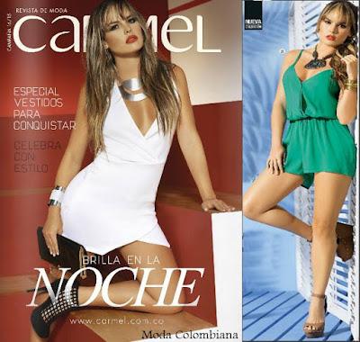 Carmel Campaña 16 2015