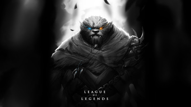 Night Hunter Rengar League of Legends