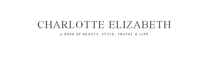 Charlotte Elizabeth