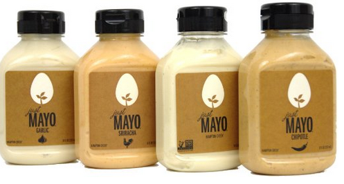 hampton creek just mayo  line up