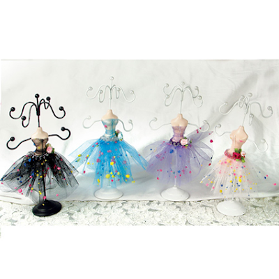 Mini Doll Display
