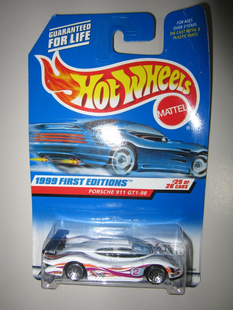 Transformers And Other Hot Wheels