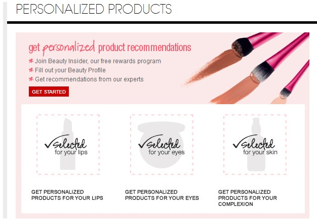 how to add beauty insider points to sephora account