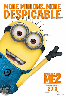 Despicable Me 2 - Magrush