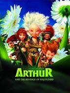Phim Arthur Và Sự Báo Thù Của Maltazard