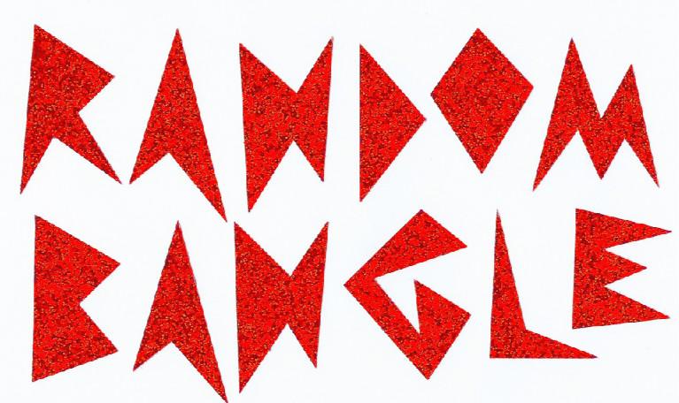 RANDOM BANGLE