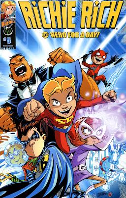 Kizoic Comics