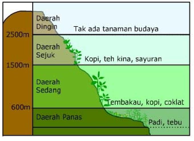 Cara pengoprasian exel hukum iklim koppen geografi zone iklim salju tropis ketinggian lebih dari 400m dari permukaan laut di daerah ini tidak terdapat tumbuhan ccuart Images