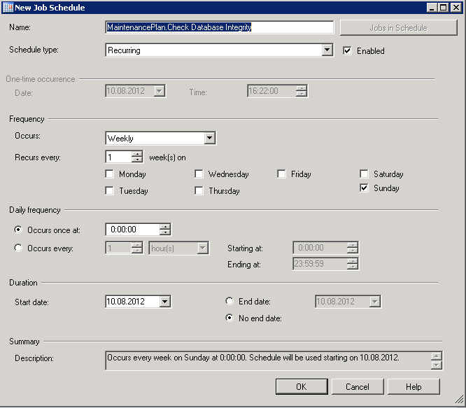 Как сделать копию базы 1с на sql