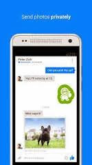 Facebook Messenger v29.0.0.44.279 APK Android