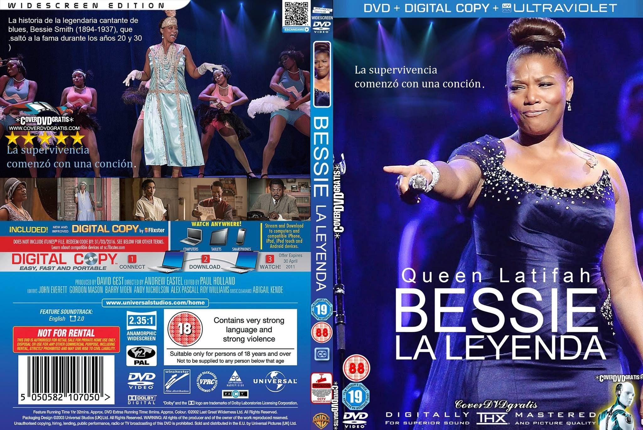 Queen latifah and tika sumpter bessie 2015 - 5 2