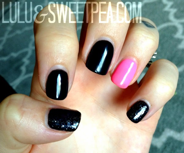 Lulu sweet pea how to repair a chipped gel nail solutioingenieria Image collections