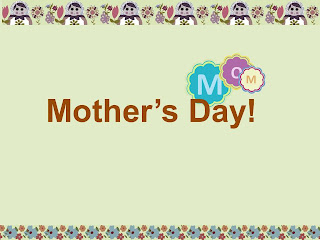 Mother's Day PowerPoint template 006A