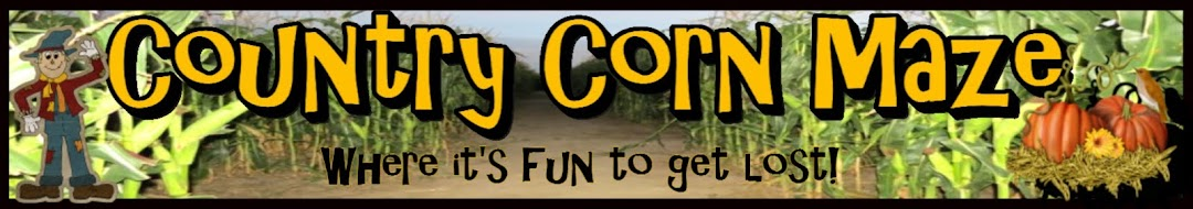 Country Corn Maze